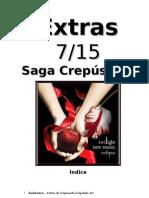 7623733 Extras Saga Crepusculo 7 La Llamada
