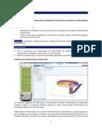 Manual Mate Microsoft