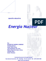 CNEN - Energia Nuclear