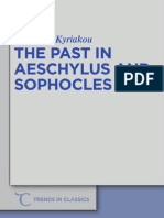 KYRIAKOU, P. (2011), The Past in Aeschylus and Sophocles
