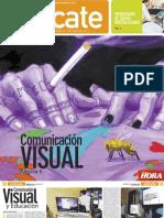 Comunicacion Visual y Educación