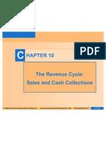 AIS 10 Revenue Cycle
