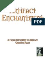 Artifact Enchantment
