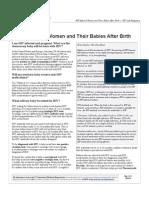 Baby Test Hiv