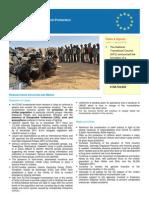 Libya Factsheet