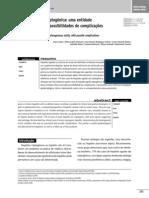 Paper Hepatite Criptogenica