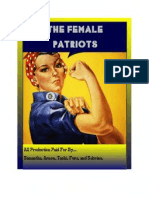 Per8Gr5 Role of Women and Propaganda