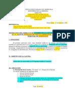 1 Instructivo Modelo