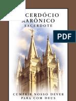 sarcedote aarônico