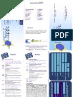 II Congresso Fappc Folheto