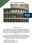 Tema 6. Arquitectura Romana Etruscos