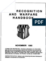 Mine Recognition and Warfare Handbook