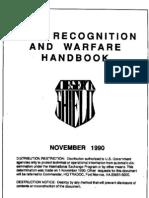 Mine Recognition and Warfare Handbook
