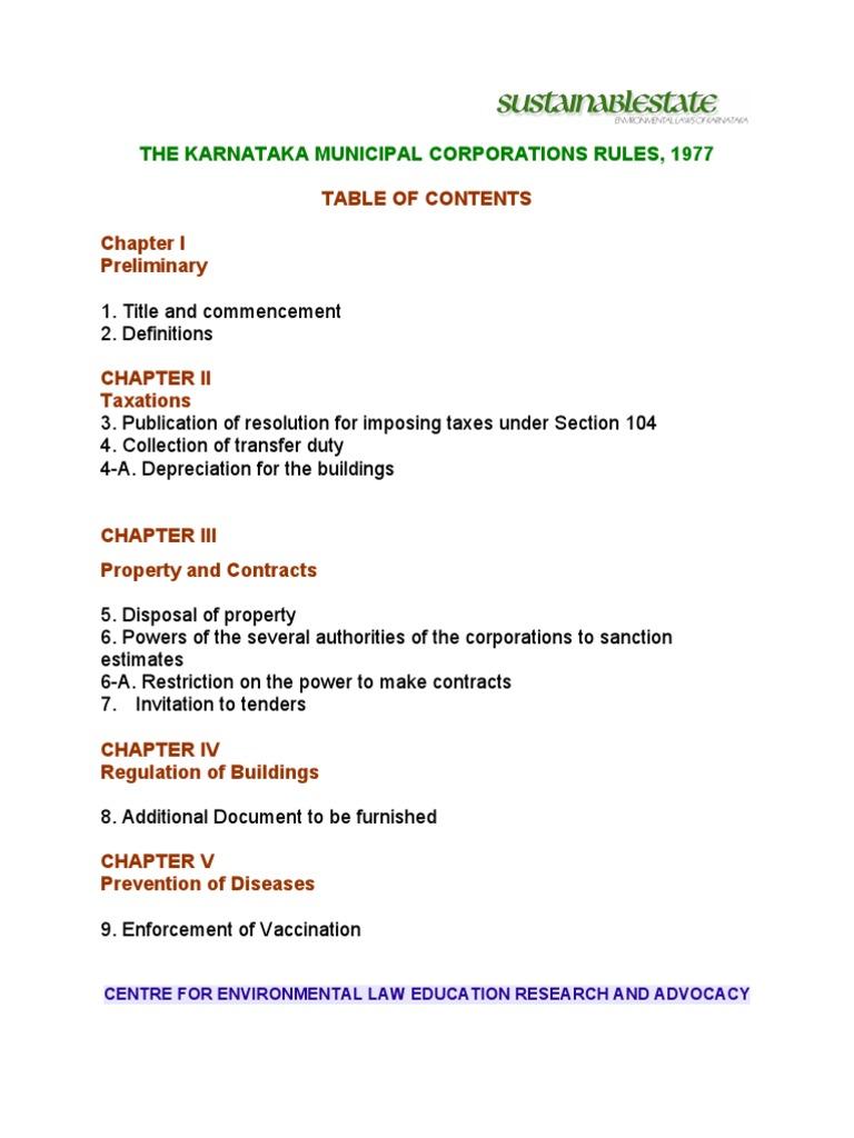 Food Corporation Of Karnataka Recruitment