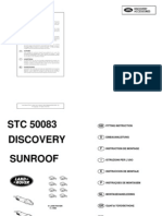 Land Rover Discovery 2 Accessories