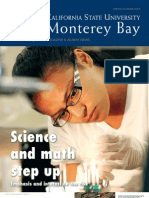 2521 CSUMB Magazine – Spring/Summer 2009