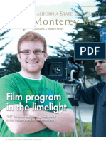 3180 CSUMB Magazine – Spring/Summer 2011