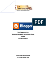 Blogger JIE08