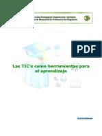 Las TIC's en El Aprendizaje
