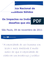 Resíduos Sólidos São Paulo