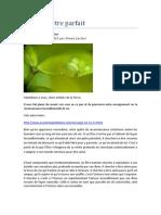 Psychologie de l'Ame - Collectif Ashtar - 22 Janvier 2012