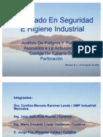 Presentacion Diplomado en Seguridad e Higiene Industrial 1