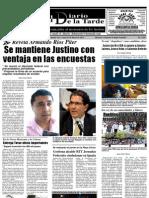 Edición del 23 de enero de 2012