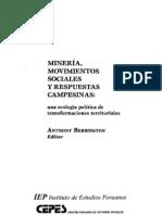Bebbington Movimientos Sociales - Lazos Transnacionales
