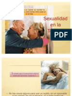 Sexual Id Ad en Adulto Mayor