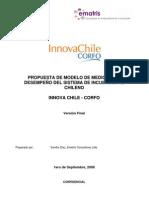 Informe Benchmarking de Incubadoras versión final
