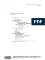 Solucción UTM Fortigate-50B Teoría