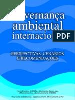 Governança Ambiental Internacional