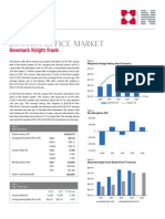 4Q11 Boston Office Market Report