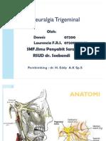 Neuralgia Trigeminal TRIAS