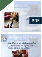 Fracturas en El Nino Hgf
