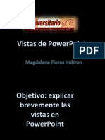 Vistas Power Point[1]