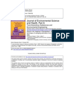 Arsenic Based GIS Study of BD