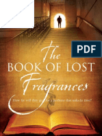 The Book of Lost Fragrances by MJ Rose Sample Chapter