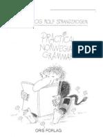 Practical Norwegian Grammar