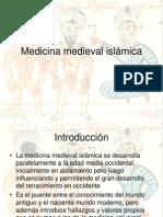06 Medicina Medieval Islamica 2011