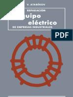 reparación_equipo_electrico_