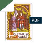 Tristan şi Isolda-Alexandru Mitru