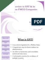 GST presentation1
