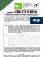Una Pugnalata in Meno - Il Ministero Dell'Economia e Delle Finanze Fornisce ti Sull'Applicazione Dell'Art 9 Del D.L. 78-2010