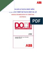 ABB Doc Win3.0 Presentation