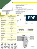 CRM 2H Datasheet