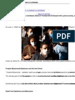 146 a Muslim Response to Swine Flu Epidemic