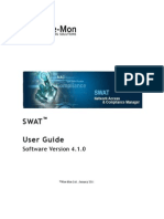 Swat User Guide 4.1.0