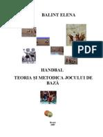 Handbal Curs de Baza 2011(2)