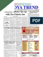 tecoya trend 18 November 2011